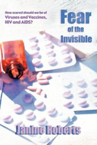 Fear of the Invisible cover